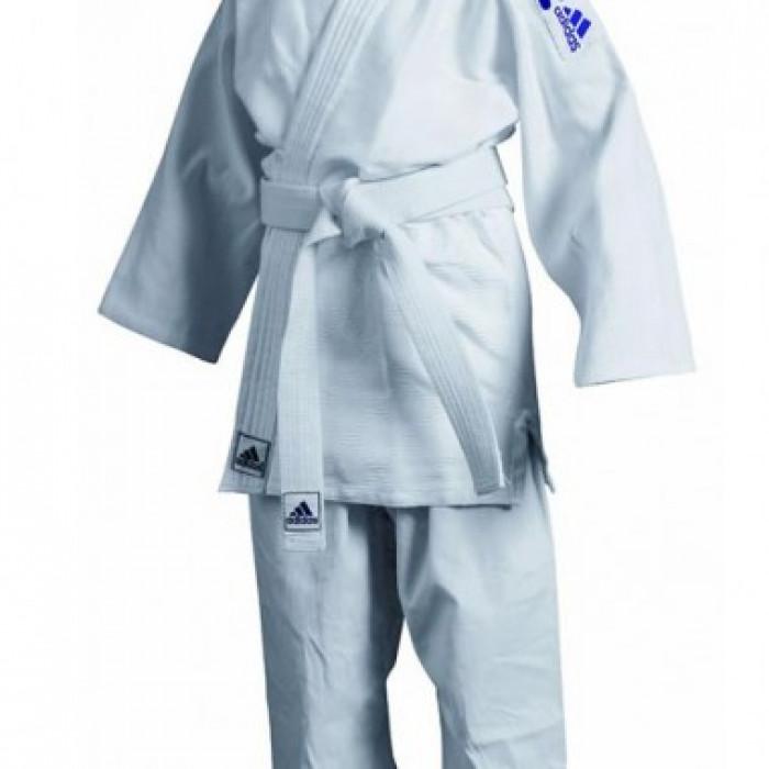 Кимоно для дзюдо Adidas Evolution J250EK р. 130-140